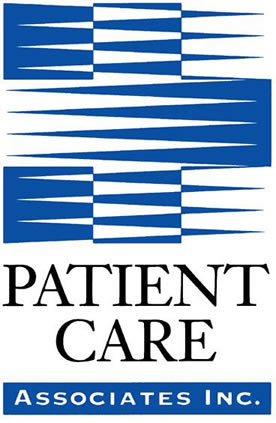 Patient Care Associates logo